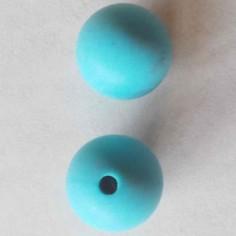 Perla in resina, sfera...