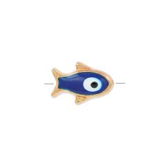 Piccolo pesciolino dorato...