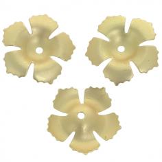 Charm fiore cinque petali...