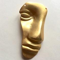 Grande Charm pendente oro...