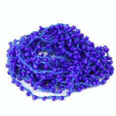 Cordoncino color blu  con...