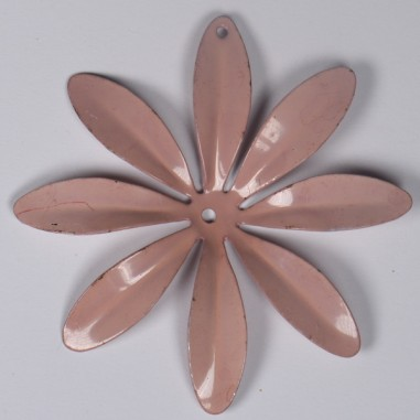 Fiore Vintage d'annata color rosa...