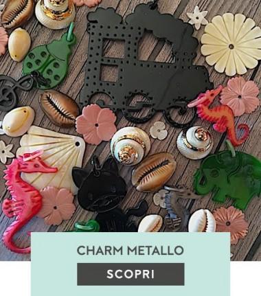 Charms naturali