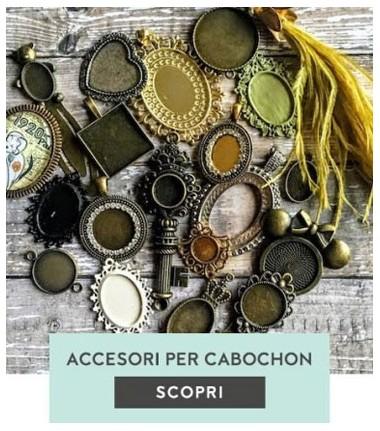 Accessori per cabochons