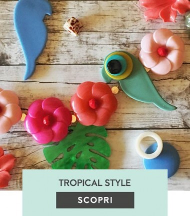 Tropical Style