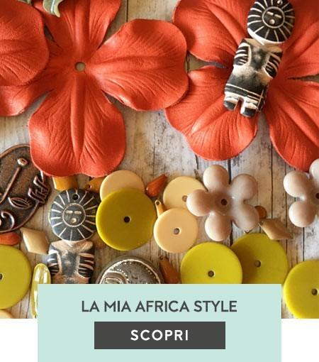 La mia Africa Style